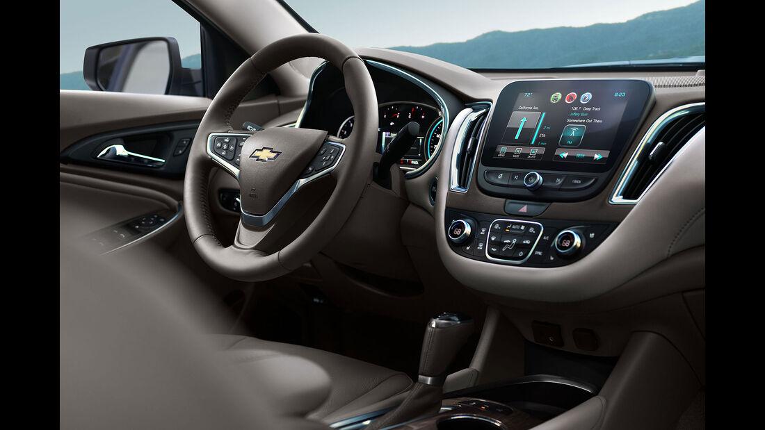 04/2015 Chevrolet Malibu
