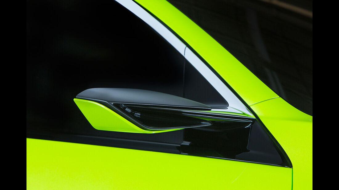 04/2015 Honda Civic Concept Coupé USA