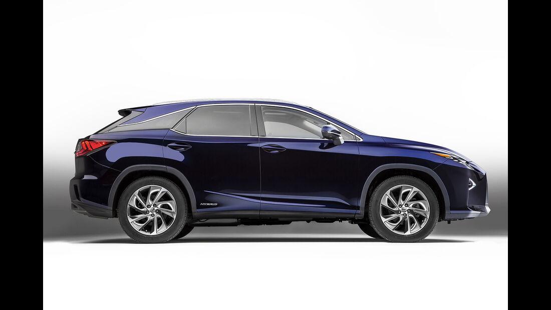 04/2015 Lexus RX 450h