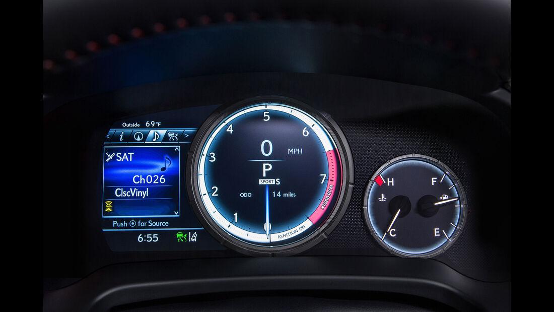 04/2015 Lexus RX F-Sport