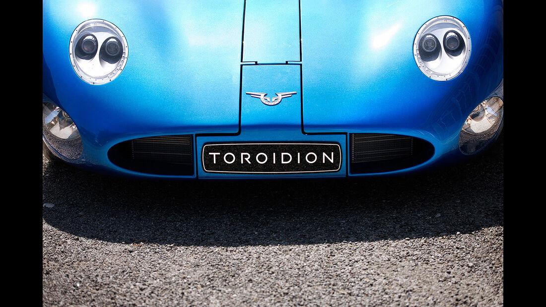 04/2015 Toroidion 1MW