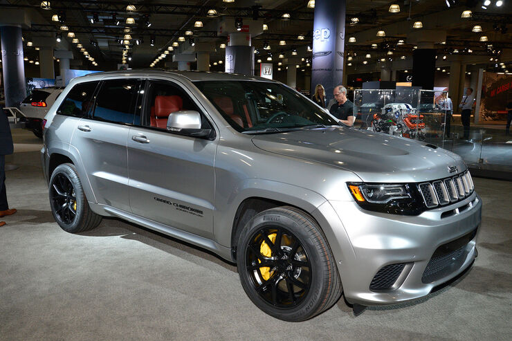 jeep grand cherokee trackhawk daten infos preise. Black Bedroom Furniture Sets. Home Design Ideas