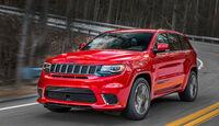 04/2017 Jeep Grand Cherokee Trackhawk