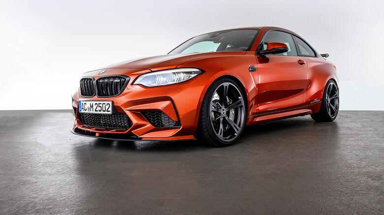 04/2019, AC Schnitzer BMW M2 Competition