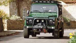 04/2019, Arkonik Land Rover Defender Drogo D110
