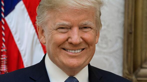 04/2019, Donald Trump