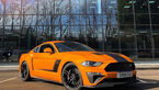 04/2019, Roush 2019 Ford Mustang Stage 3