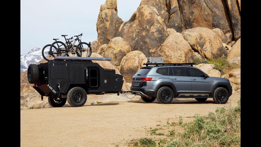 04/2019, VW Atlas Basecamp Concept