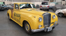 04/2020, Bentley S1 Pickup von 1956