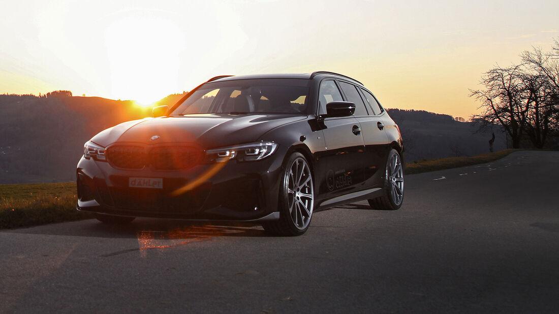 04/2020, Dähler BMW M340i xDrive Touring