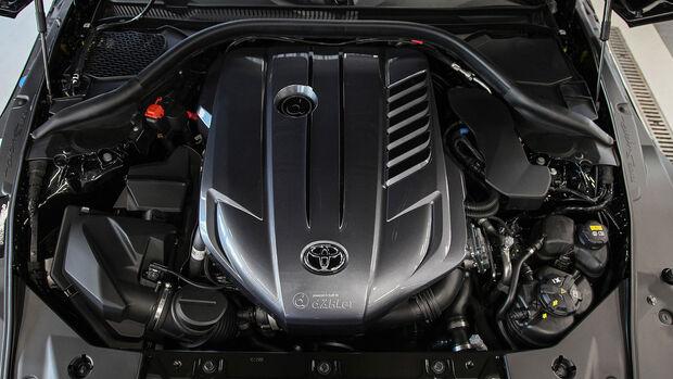 04/2020, Dähler Toyota GR Supra