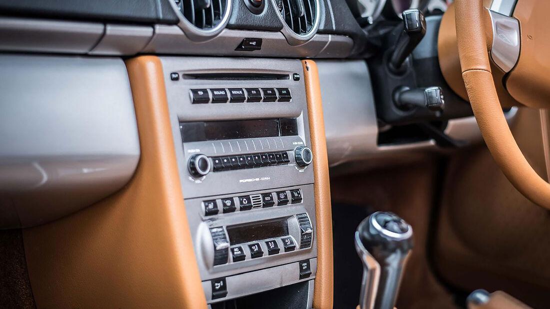 04/2020, Iconic Autobody 387 Speedster auf Basis Porsche Boxster 987