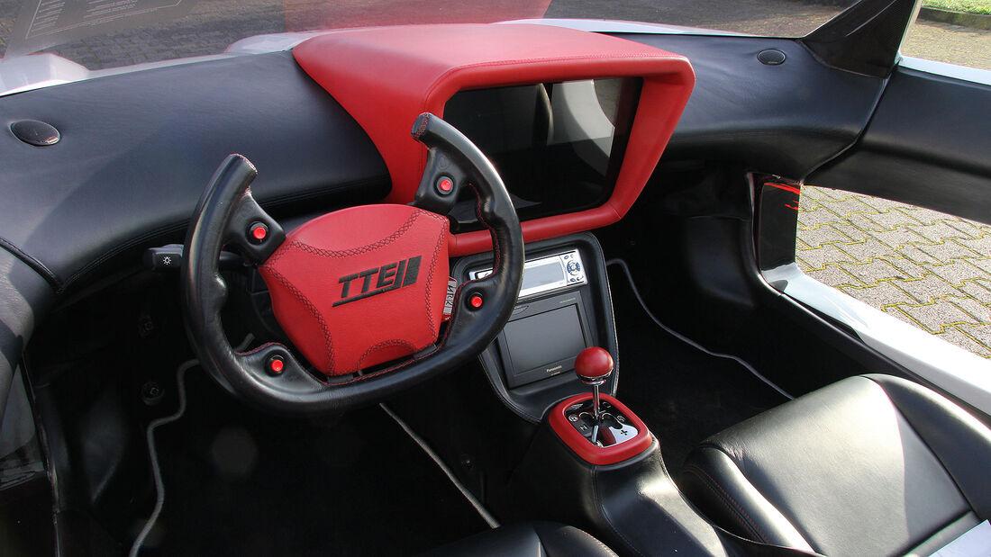 04/2020, Toyota MR2 Street Affair Concept Car