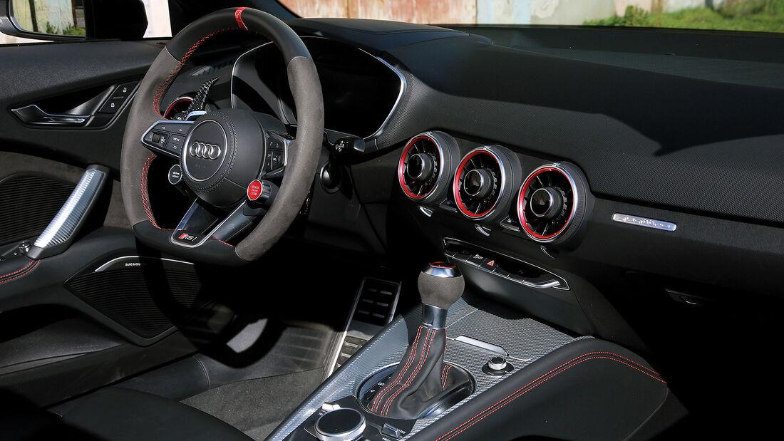 04/2020, Urban Motors Audi TT RS Roadster