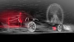04/2021, Audi LMDh Concept Le Mans Hypercar 2023