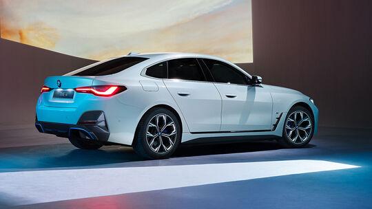 04/2021, BMW i4 M Sport