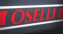 04/2021, David Brown Automotive Mini Remastered Oselli Edition