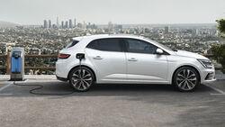 04/2021, Renault Megane E-Tense 160 Plug-in-Hybrid PHEV