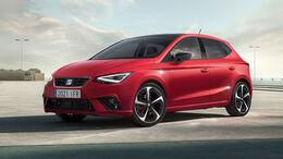04/2021, Seat Ibiza Facelift 2021