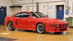 05/11 BMW M GmbH, Prototypen, BMW M8