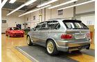 05/11 BMW M GmbH, Prototypen, BMW X5 LeMans