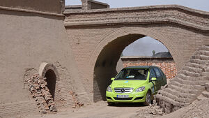 05/11 F-Cell World Drive, Mercedes 47.Etappe, Wuwei-Jiayuguan