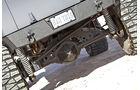 05/11 Hauck Designs Jeep. Ladefläche