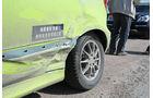 05/11 Mercedes F-Cell World Drive, B-Klasse, Brennstoffzelle, 53. Tag