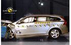 05/2011, EuroNCAP, Volvo V60