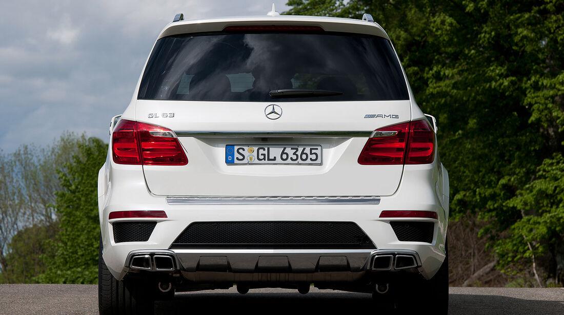 05/2012, 2012 Mercedes GL 63 AMG