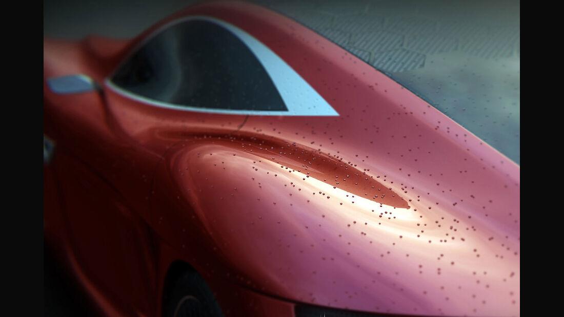 05/2012, 2012 Ugur Sahin Design Alfa Romeo 12C GTS