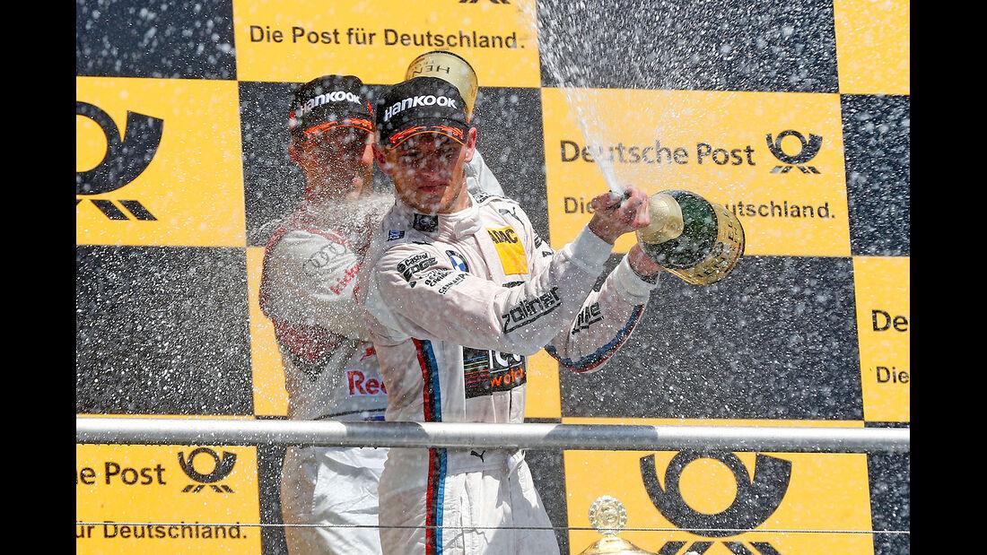 05/2014 DTM Hockenheim 1. Lauf