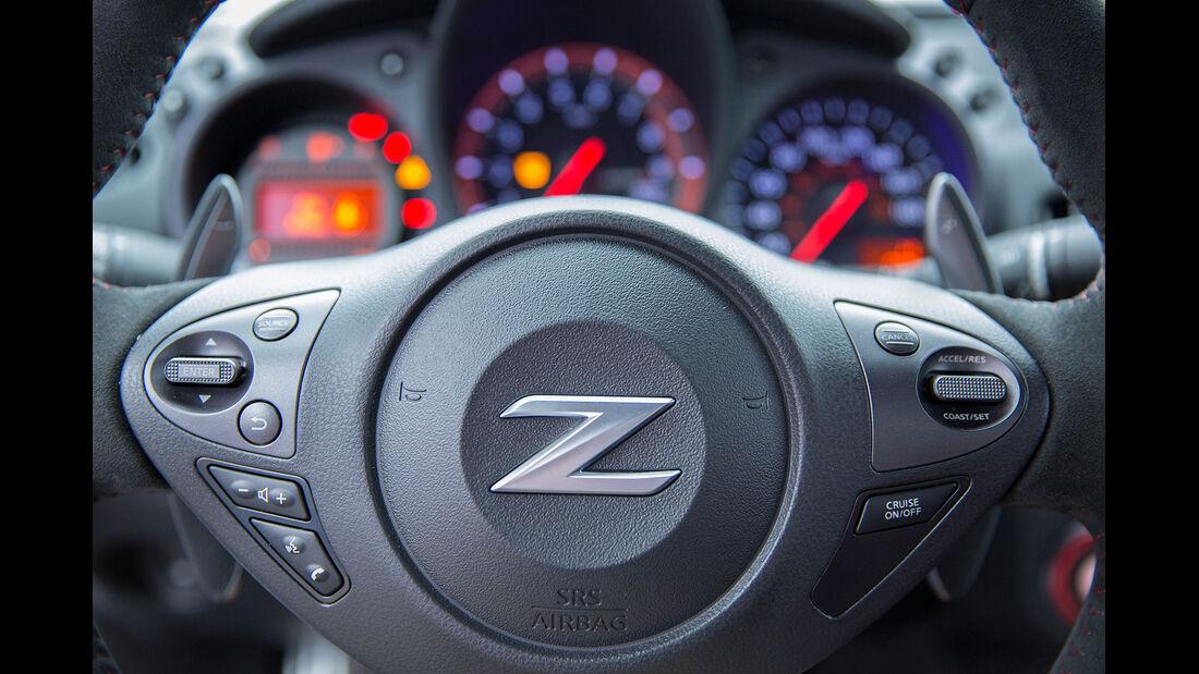 05/2014 Nissan 370Z Nismo