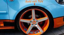 05/2014 VW Golf GTI-Treffen 2014 T-Shirt-Sprüche