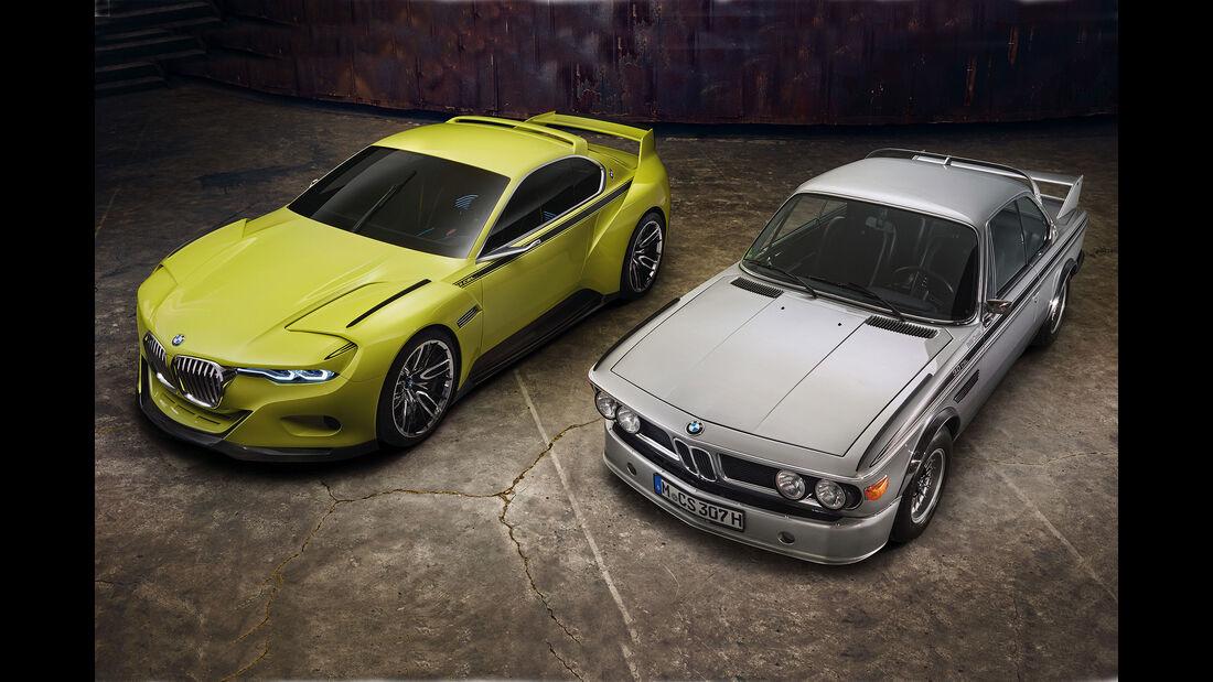 05/2015, BMW 3.0 CSL Hommage