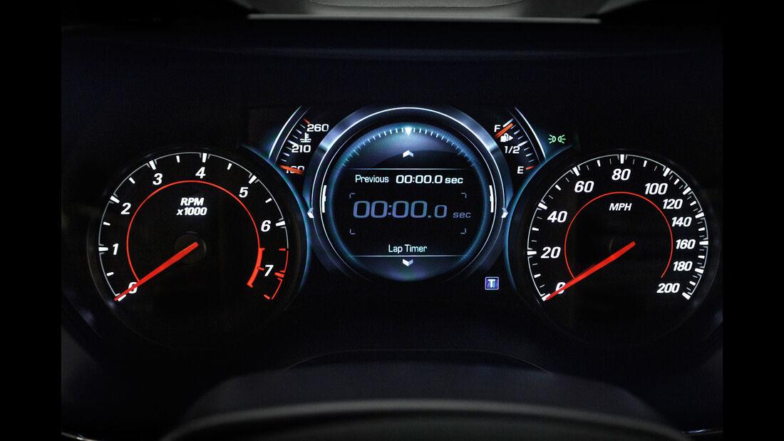 05/2015, Chevrolet Camaro