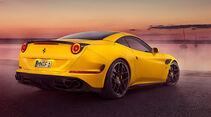 05/2015, Novitec Rosso Ferrari California T