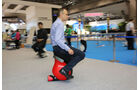 05/2015, Tokio Motor Show 2015 Honda Sitzroller