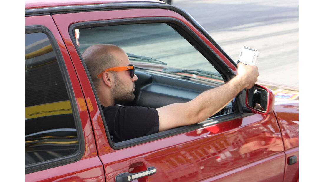 05/2015, VW Golf GTI-Vortreffen