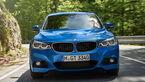 05/2016, BMW 3er GT Sperrfrist 1.6. 00.00 Uhr