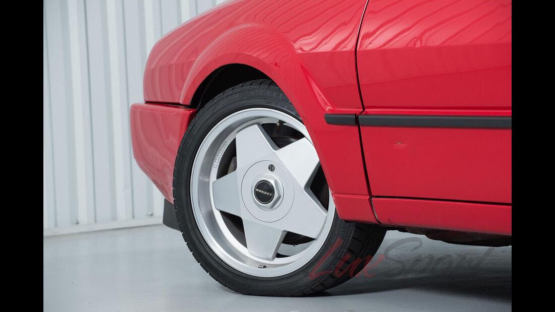 05/2016, VW Corrado Magnum