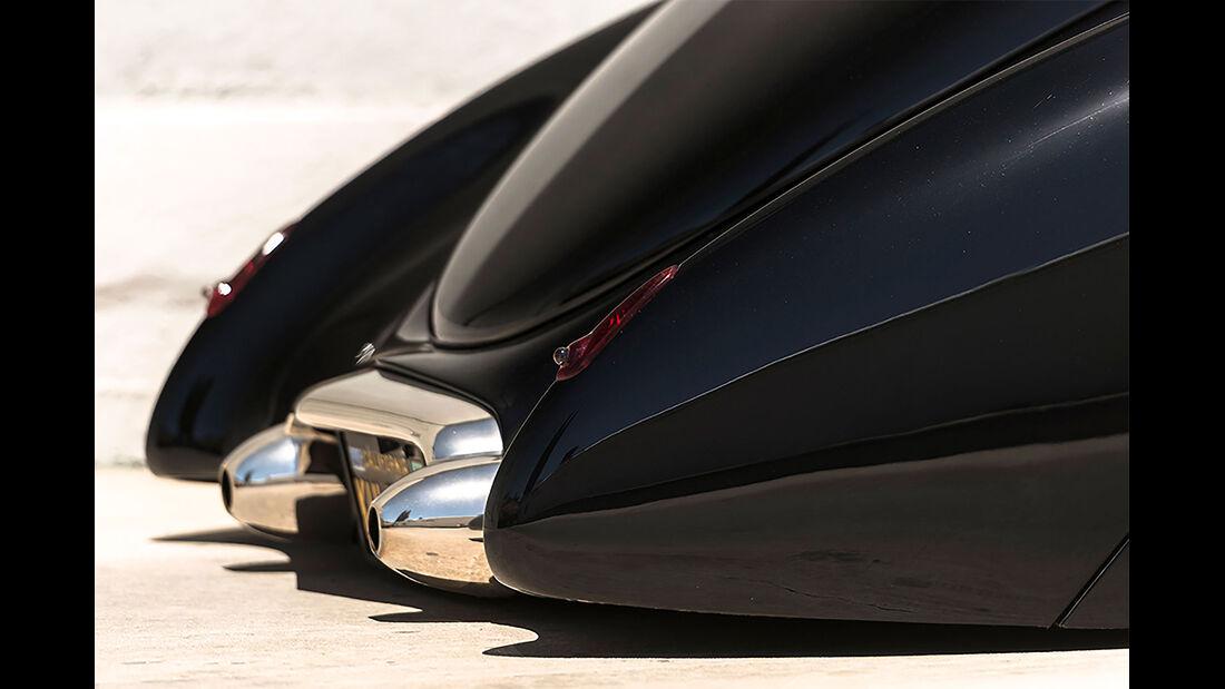 "05/2017,  1939 Lincoln-Zephyr ""Scrape"" Custom"
