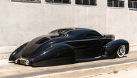 "05/2017,  1939 Lincoln-Zephyr ""Scrape"" Custom"