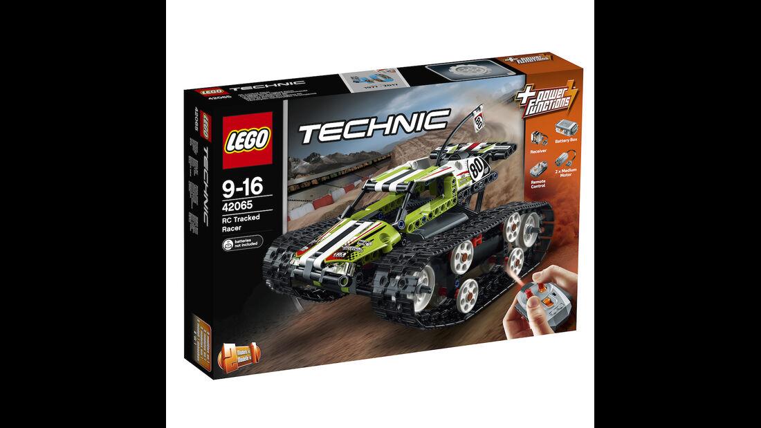 05/2018, Lego Technic
