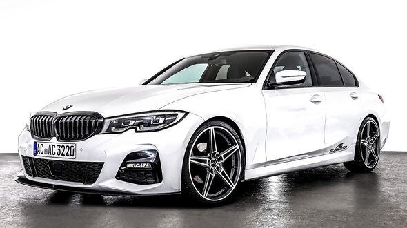 05/2019, AC Schnitzer BMW 3er G20