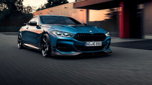 05/2019, AC Schnitzer BMW 8er
