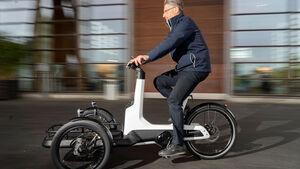 05/2019, Cargo E-Bike von VW Nutzfahrzeuge