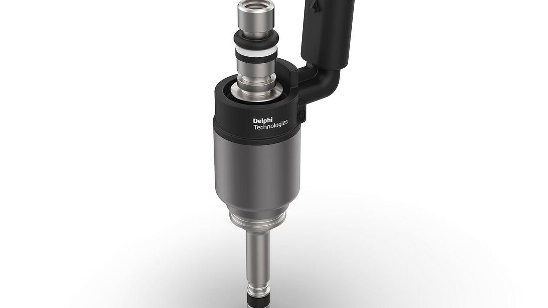 05/2019, Delphi 500-bar-GDI-Injektor