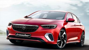 05/2019, Irmscher Opel Insignia GSi