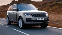 05/2019, Range Rover MY 2020